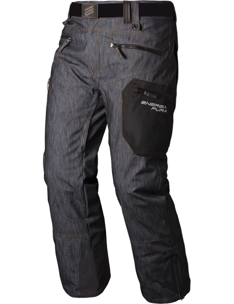 PANTALONE OPTICAL JEANS LADY