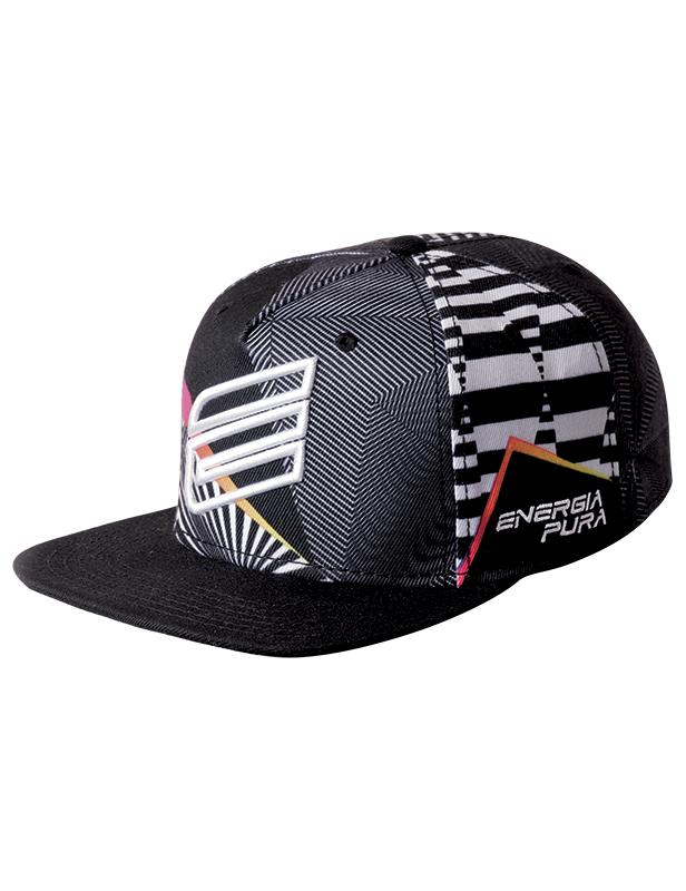 Optical Snapback Energiapura