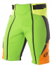 PANT.CORTO C/PROT NEW WORKOUT SR