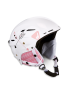 HELMET FREERIDE ARROW PINK