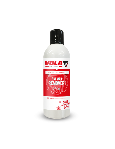 SPRAY WAX REMOVER 250ML ALPIN