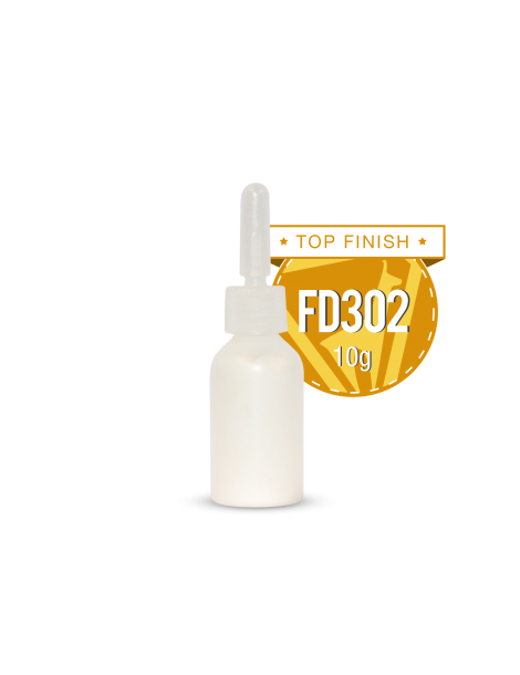 WAX POWDER FD HOT 10G-YELLOW-FD302 NEW