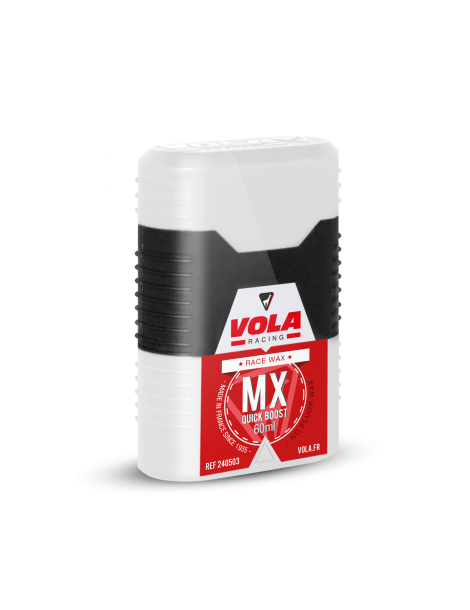 WAX 60ML LIQUID PRO MX NO FLUOR-RED