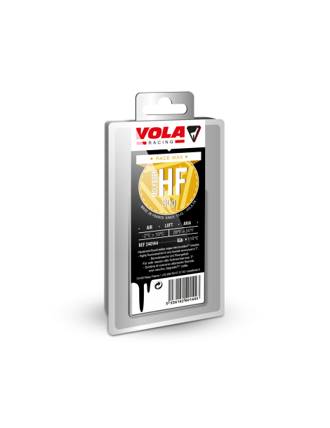 WAX 1X80G PREMIUM 4S HF MOLYBDEN YELLOW