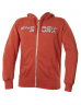 FELPA FULL ZIP COTTON ONNARP