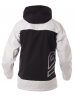 SION JACKET WITH HOOD