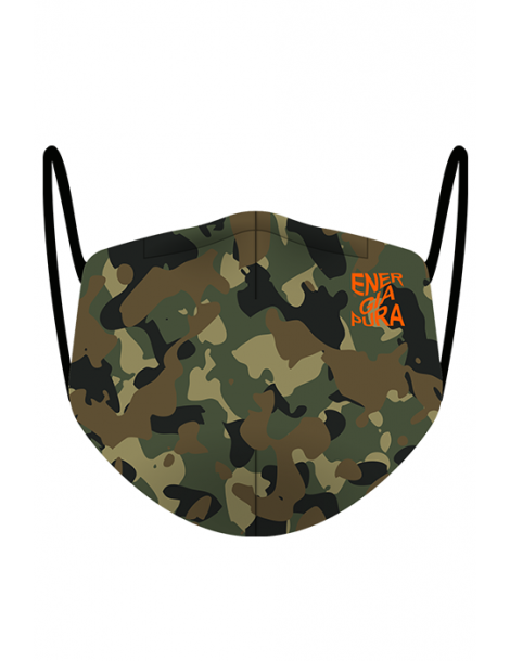 SMART CAMOUFLAGE MASK (2 PIECES)