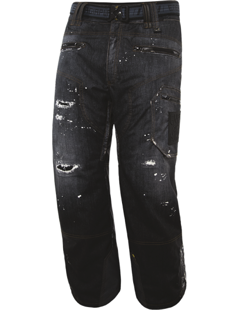 PANT JEANS GRONG LADY
