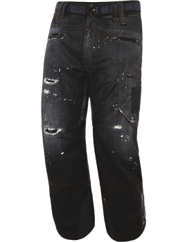 PANT JEANS GRONG