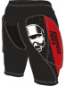 SHORT RACING PANT WITH PROTECTIONS