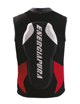 GILET BACK PROTECTOR