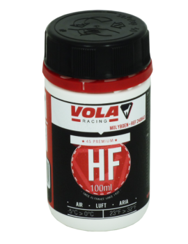 WAX 100ML PRO LIQUID MOLYBDEN HF-RED