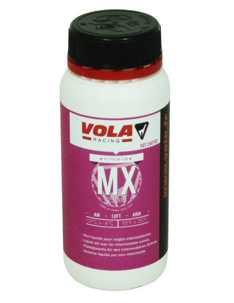 WAX 250ML LIQUID PRO MX NO FLUOR-PURPLE